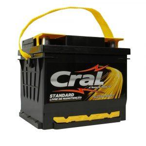 Bateria Cral BH