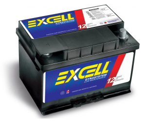 Bateria Excell BH