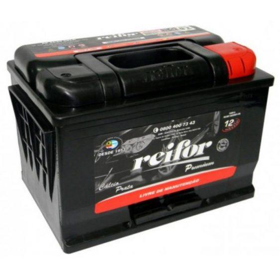 Baterias Reifor