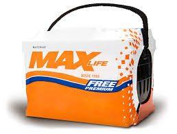 Baterias MaxLife