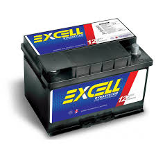 Baterias Excell BH