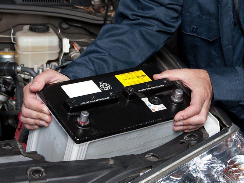 Guia de compra de baterias de carro