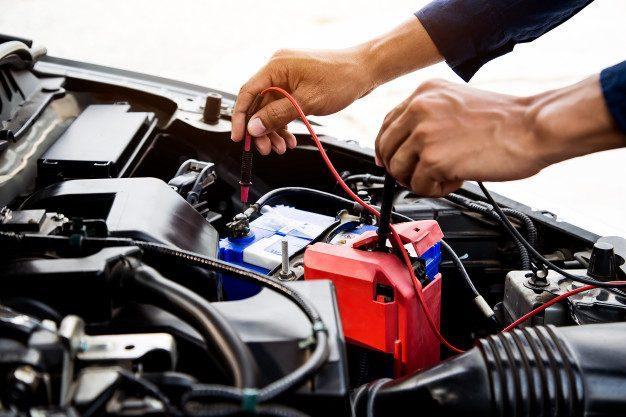 Quanto tempo dura uma bateria de automóvel?